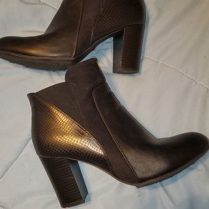 Maurices Boots